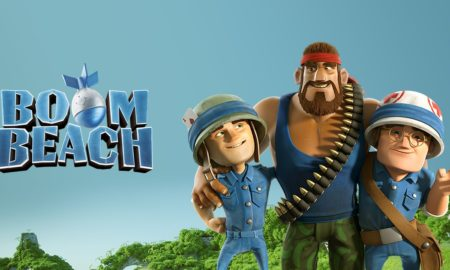 Boom Beach Full Working Apk Version Download