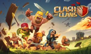Clash of Clans APK Best Mod Free Game Download