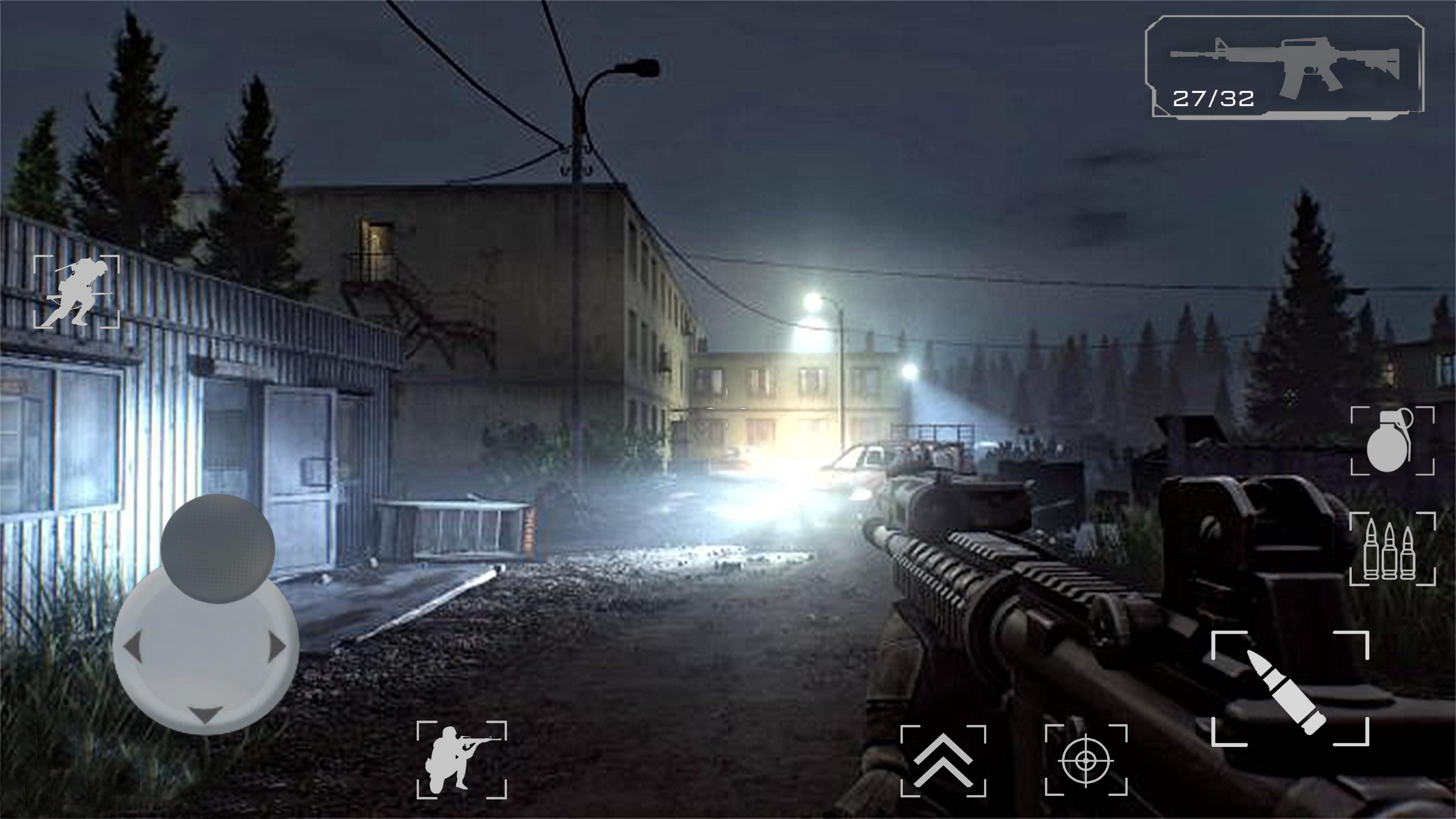 Swat Elite Force Ios Best Free Game Download Hutgaming