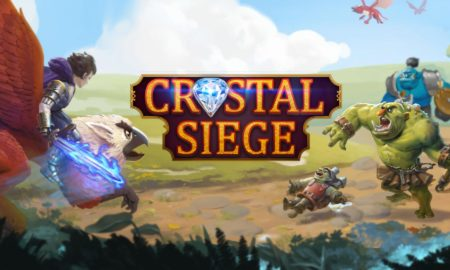 Crystal Defense Mobile Android Full WORKING Game Mod APK Free Download 2019