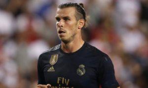 Gareth Bale: Real Madrid & Wales forward set for China move