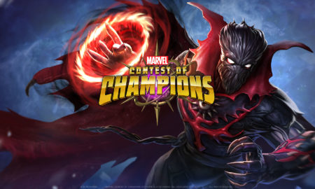 MARVEL Contest of Champions APK Best Mod Free Game Download