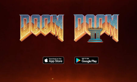 Original DOOM games now available on Android and iOS