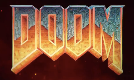 The first three Doom games are now on the Nintendo Switch