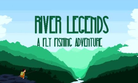 River Legends Android WORKING Mod APK Download 2019