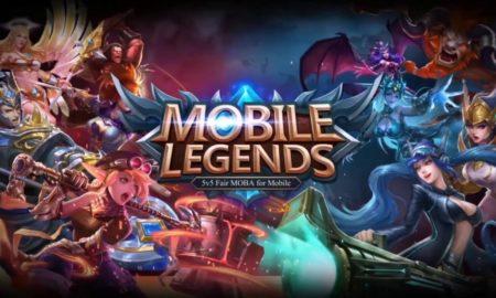 Mobile Legends APK Best Mod Free Game Download