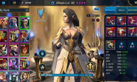 RAID Shadow Legends APK Best Mod Free Game Download