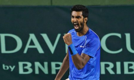 After 1964, Pakistan All Set To Host India In Davis Cup