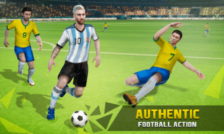 Soccer Star 2019 World Cup APK Best Mod Free Game Download