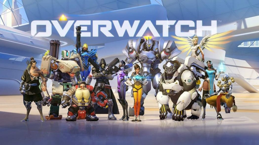 OVERWATCH HAS GENERATED $1B USD FROM IN-GAME PURCHASES SINCE LAUNCH