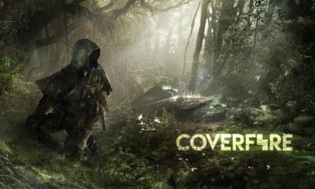 Cover Fire APK Best Mod Free Game Download