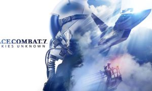 Ace Combat 7 Skies Unknown PS4 Free Game Free Download