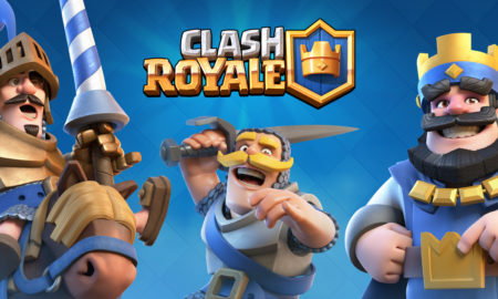 Clash Royale Full Working Apk Version Download