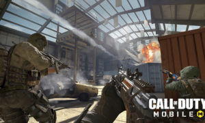 Call Of Duty Mobile 1.0.4.0 Closed Beta Rolling out in Canada And Australia
