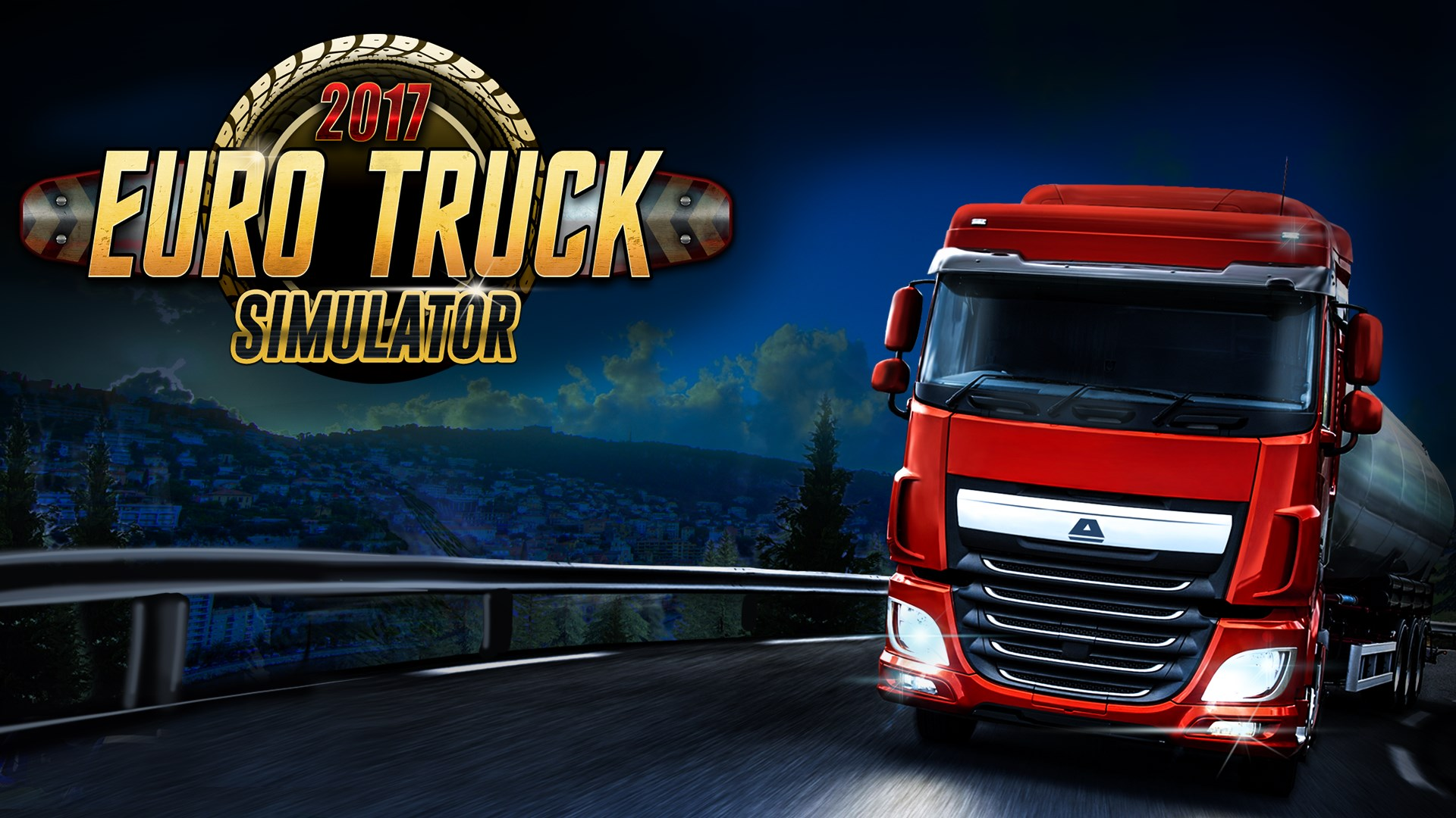 Euro Truck Simulator 2 PC Version Free Game Download