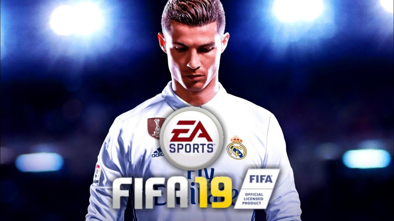 Download FIFA 19 Zipped Version
