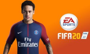 FIFA 20 Game Full Version PC Download Free 2019