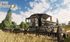 Farming Simulator 19 Trailer Launched 2019