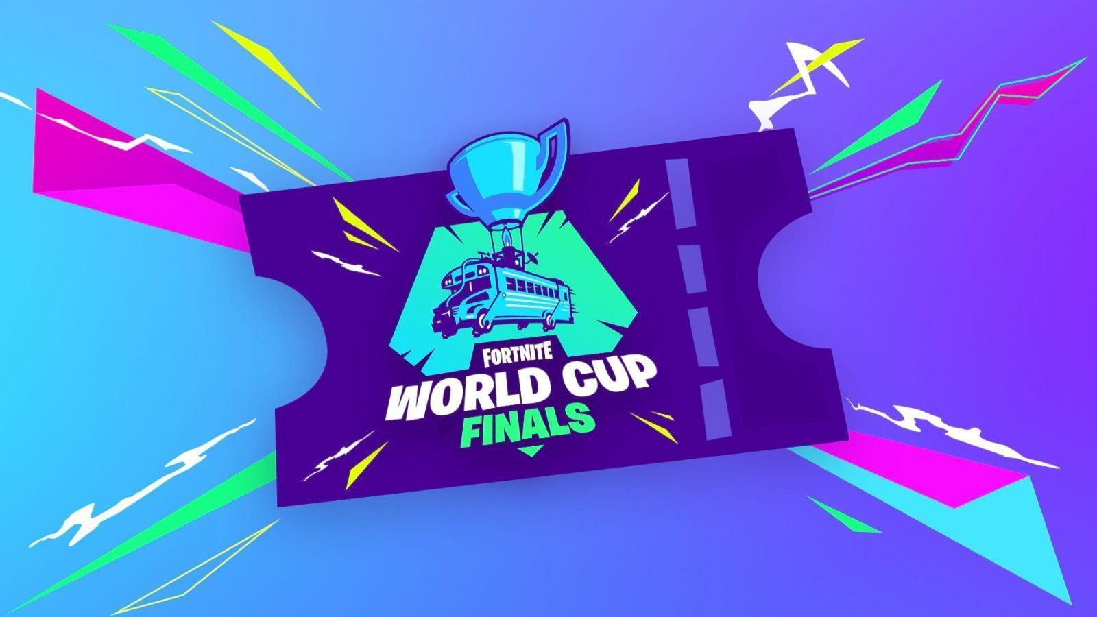 Fortnite First World Cup All Details Here Finals New York