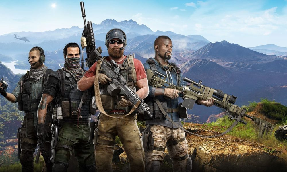 Ghost Recon Wildlands 1 29 Version Update Patch Notes For PS4 Xbox