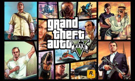 Grand Theft Auto V Download Full Version PC