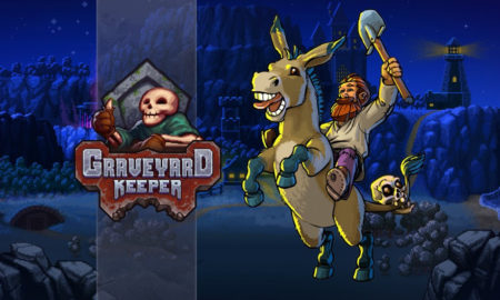 Graveyard Keeper Nintendo Switch Free Game Download