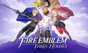 Fire Emblem Three Houses PC Version Full Game Free Download 2019