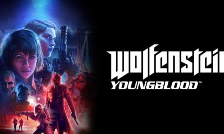 Wolfenstein Youngblood Nintendo Switch Version Full Game Free Download 2019