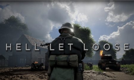 Hell Let Loose PC Full Version 2019 Download Free