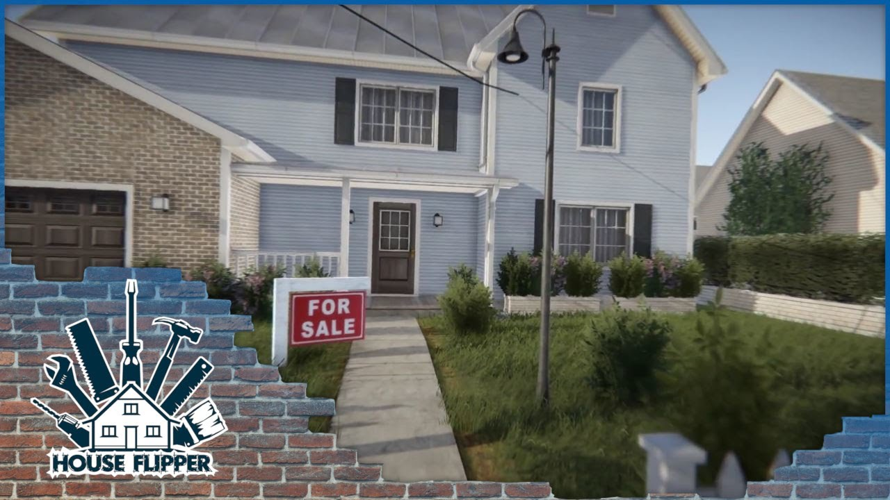 House Flipper PC Version Free Game Download