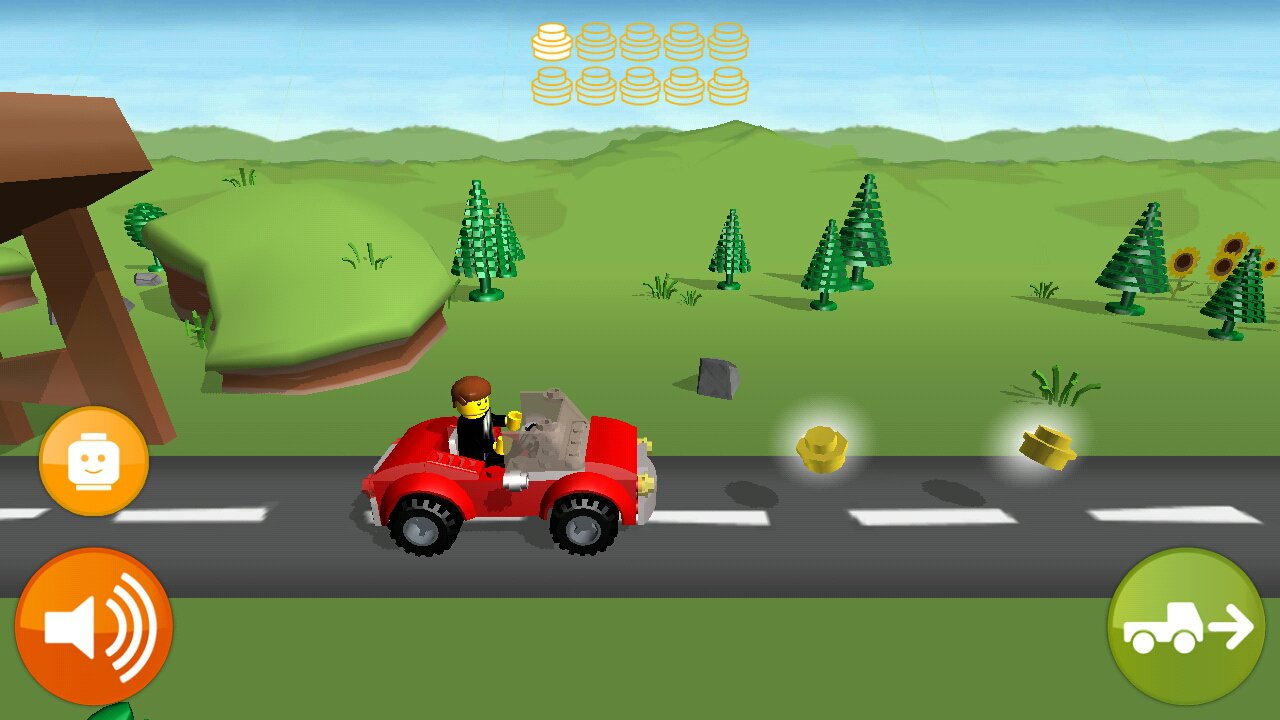 LEGO® Juniors Create & Cruise Full Working iOS Version Download