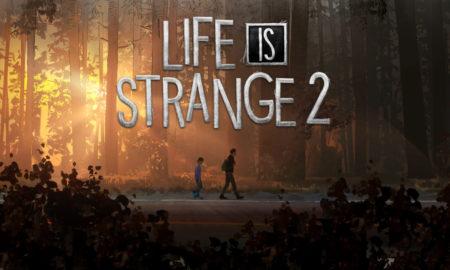 Life is Strange 2 Episode 2 PC Free Game Free Download 2019