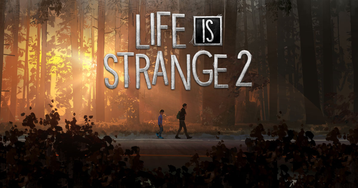 Life is Strange 2 Episode 2 PC Free Game Free Download 2019