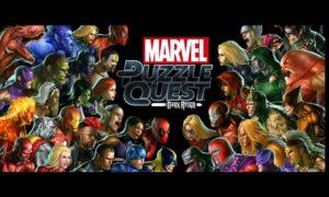 Marvel Puzzle Quest iOS Best 2019 Mod Free Download