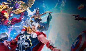 Marvel Super War Android Mobile Free Game Download 2019