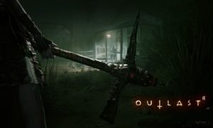 Outlast 2 Full Version PC Free Game Free Download