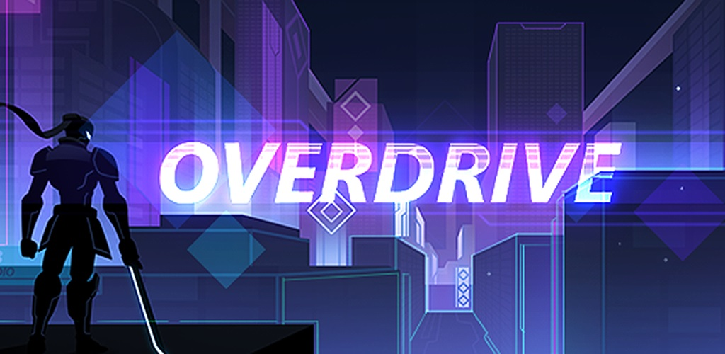 Overdrive Premium is Now Free iOS Best Free Game Download -