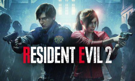 RESIDENT EVIL 2 PC Version Full Free Download