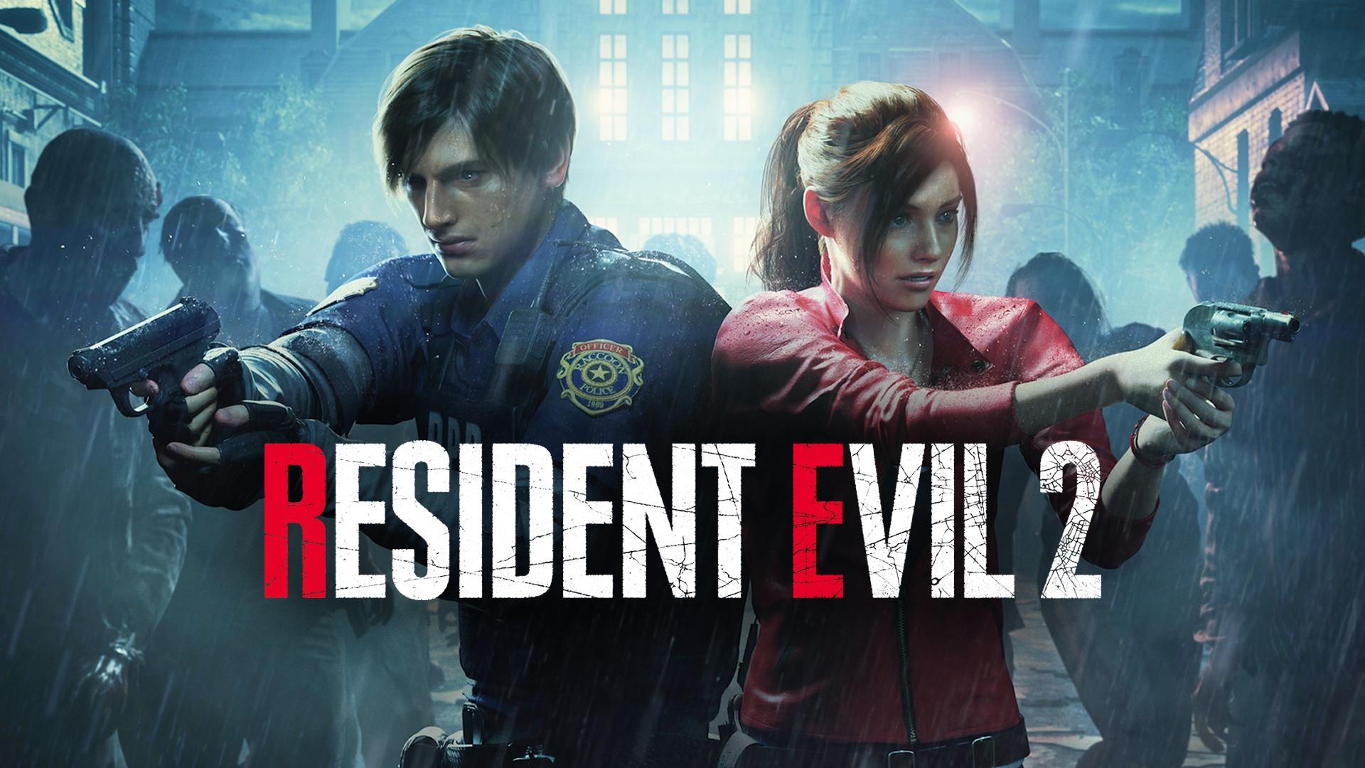 Resident Evil 2 Ps4 Version Full Free Download