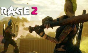 Rage 2 Download PC Full Version Free