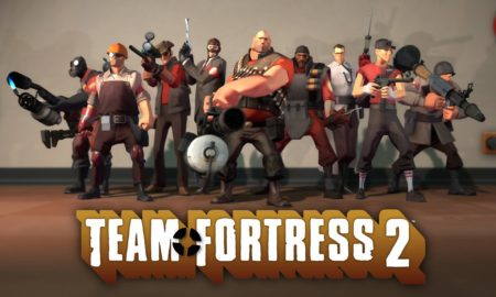 TEAM FORTRESS 2 UPDATE All Detail Here 2019