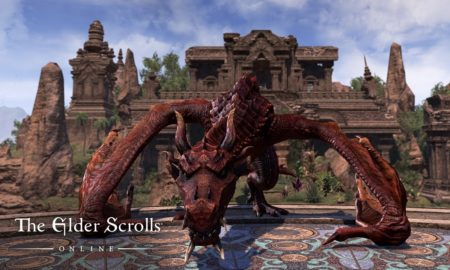 The Elder Scrolls Online Elsweyr Game PC Version Download 2019