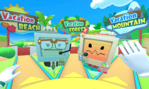 Vacation Simulator PSVR Version Full Game Free Download