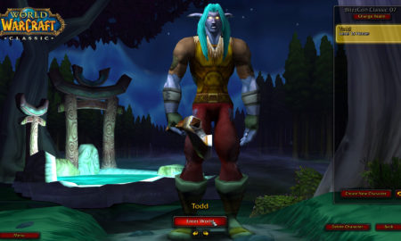World of Warcraft Classic PC Version Free Download 2019