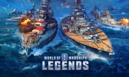 World of Warships PS4 Version Full Game Free Download 2019