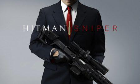 Hitman Sniper APK Best Mod Free Game Download