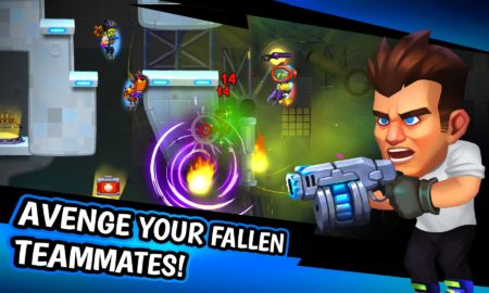 Project Zero Deaths Online Multiplayer Shooter is out Now Full Working Apk Version Download