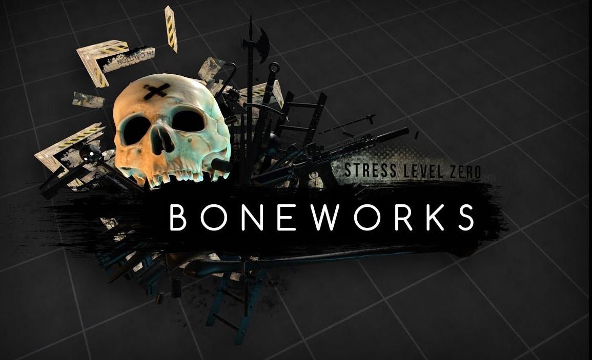 Boneworks VR Version Full Game Free Download 2019