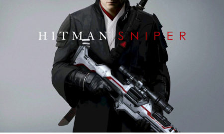 Hitman Sniper Android Full WORKING Mod APK Free Download 2019