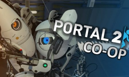 Portal 2 Nintendo Switch Version Full Game Free Download 2019